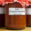 Szybki i prosty Sos pomidorowy