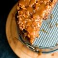 Domowy wegański sos karmelowy, karmel vel toffee
