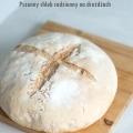 Pszenny chleb codzienny na drożdżach