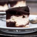 Ciasto Izaura czyli Sernik z murzynkiem