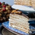 Marcinek - tradycyjne ciasto z Podlasia