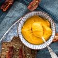 Wegańska pasta a'la ser z ziemniaków